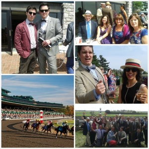 keenland, kentucky, horses, races