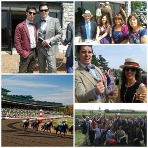 keenland, kentucky, horses, races