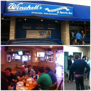 lexington, winchell's, geno's, kentucky, bloody mary